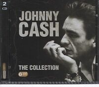 Johnny Cash The Collection 2CD