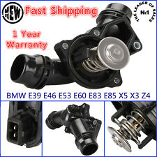 BMW Premium Thermostat Housing Assembly for E39 E46 E53 E60 E83 E85 X5 X3 Z4