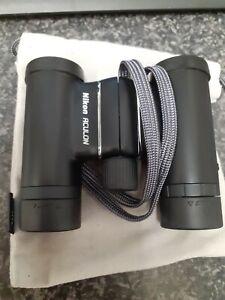 NIKON aculon T01 10x21mm binoculars