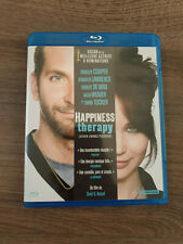 Film Blu-Ray - Happiness Therapy (Silver Linings Playbook) - Cooper - Comme Neuf