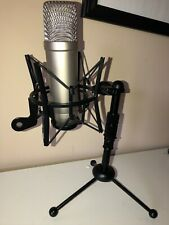 New ListingRode Nt1-A Condenser Microphone