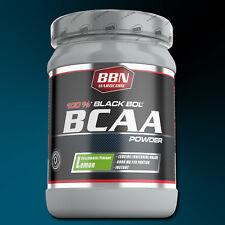(44,22�'�/kg) Best Body Nutrition Hardcore BCAA Black Bol Powder 450 g Aminosäuren