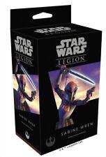 Star Wars Legion - Sabine Wren