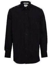 Van Heusen mens Shirts Polyester/Cotton business Poplin Classic Fit Shirt A101