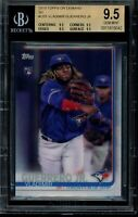 2019 Topps On Demand 3D #US1 Vladimir Guerrero Jr. RC BGS 9.5 Gem Mint SP PR 540