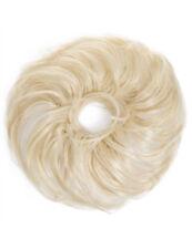 KOKO LARGE HAIR SCRUNCHIE WRAP MESSY BUN PONYTAIL UPDO SYNTHETIC HAIRPIECE WNYL