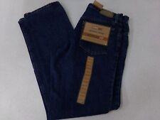 Mens Urban Pipeline 30x32 Regular Fit Original Denim Blue Jeans NEW