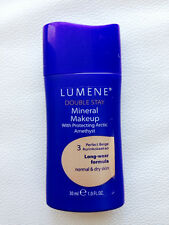 Lumene Double Stay Mineral Makeup for normal to dry skin3 perfect  beige /30ml