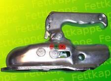 ALBE - Berndes Kugelkupplung EM220R-A 2.200kg - Ø 45 mm - Zugmaul EM220 EM 220
