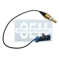 Engine Coolant Temperature Sender Original Eng Mgmt 8396