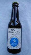 Frederic Robinson Ale Bière 275 ML Limitée Bouteille Charles Diana Mariage 1981