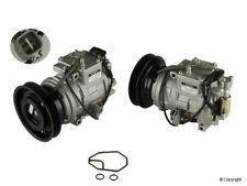 A/C Compressor-Denso New WD EXPRESS fits 90-93 Toyota Celica 2.2L-L4