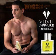 PERFUME VELVET AFFAIRE HOMBRE Eau de Parfum Pour Homme SERIE VELVET COLECCIÓN