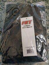 Cycling bib suit Triathlon Race Suit Black sleeveless Size Xl Sls3 Frt