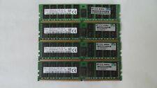 SKhynix 4 x 16GB 2Rx4 PC4-2133P  HMA42GR7MFR4N-TF TD AA