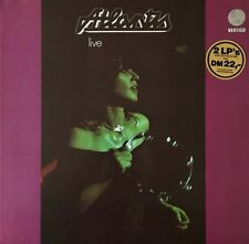 Atlantis - Live (LP) (VG/VG)