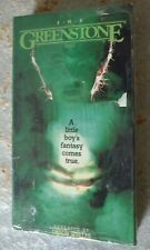 * The Greenstone Family Fantasy Adventure VHS 1980 John Riley Orson Welles