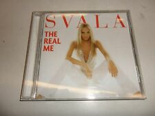 CD  Svala - The Real Me