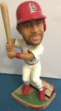 Rare Albert Pujols St Louis Cardinals bobblehead 914/5000 Legends Of The Diamond