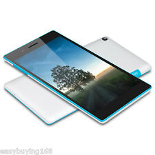 "7"" Pantalla Lenovo Phablet Android6.0 4G SmartPhone Dual SIM Quad-Core 16GB WIFI"