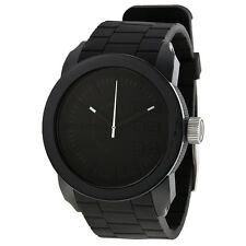 Diesel Color Domination Black Dial Unisex Watch DZ1437