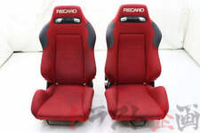 Recaro SR3 Semi bucket Seats with Seat Rail for Mazda MX5 NR NC