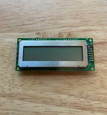 E-MU Emax I Display Module