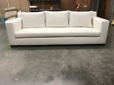 Restoration Hardware Style Sofa
