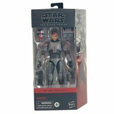 "Hasbro Star Wars Black Series The Bad Batch Hunter 6"" Action Figure"