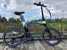 Green Bike USA LIGHTEST FOLDING BICYCLE C BICYCLE IN USA ONLY 37.50LBS