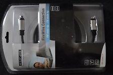 KÖNIG (CMP-CE040/1.8) 1.8 M cavo FireWire NUOVO nella confezione di vendita al dettaglio sigillato.