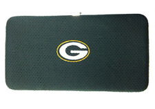 New NFL Shell Mesh Clutch Wallet - Green Bay Packers