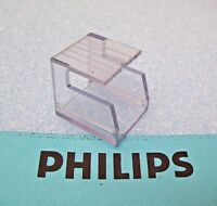 Original  Philips 212 Turntable Cartridge Alignment Gauge for Model 212, 312 +
