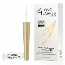 Long 4 Lashes  Eyelash Growth Enhancing Serum 3ml