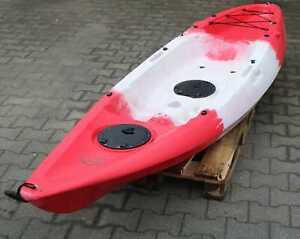 Kajak Adventure G1 10.0 sit on top Kanu Boot Outdoor Freizeit Wasser Sport