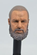 Custom 1/6 Scale Russell Ira Crowe Head Sculpt For Hot Toys Body
