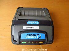 Printek FieldPro RT43 BLUETOOTH Mobile Thermal Label Ticket POS Printer EXCL PSU