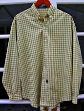 Checked Long Formal Shirts for Men