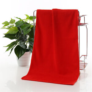 Arrival Absorbent Terry Luxury Hand Bath Beach Face Sheet Towel Cotton Towel