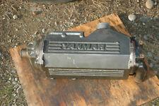 YANMAR 6LPA-STP 6LP MARINE DIESEL ENGINE INTER COOLER AFTERCOOLER