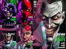 BATMAN THREE JOKERS #3 5 COVERS - A B & PREMIUM G, H, I - PLUS CARDS - Preorder