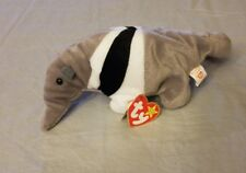 Ty Beanie Baby Ants The Anteater. Retired Free Shipping