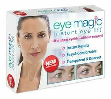 Instant Eye Lift w/ Hypoallergenic Materials Transparent & Discreet