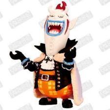 Plex Popy One Piece D.P.C.F DPCF Mini Big Head Figure Vol 1 Gecko Moria