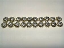 Bead Caps 10mm Antique Silver Floral Pointy Spacers Bead Caps, 20 Pieces