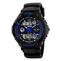 S SHOCK Men Military Army Luxury Sport Watch Digital g LED Waterproof Wristwatch