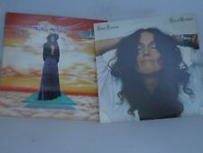 Lot of 2 Maria Muldaur / Midnight at the Oasis & Sweet Harmony both EX!