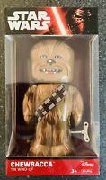Star Wars Chewbacca Wind Up Figure.