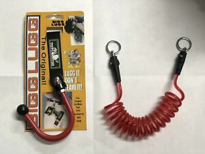 BIGG LUGG TOOLBELT CARRYING SYSTEM FOR DRILL,SCREW GUN ETC. 2pcs