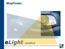 eLight comfort Lichtmodul Coming Leaving Home & Tagfahrlicht BMW E39 E38 E53 X5